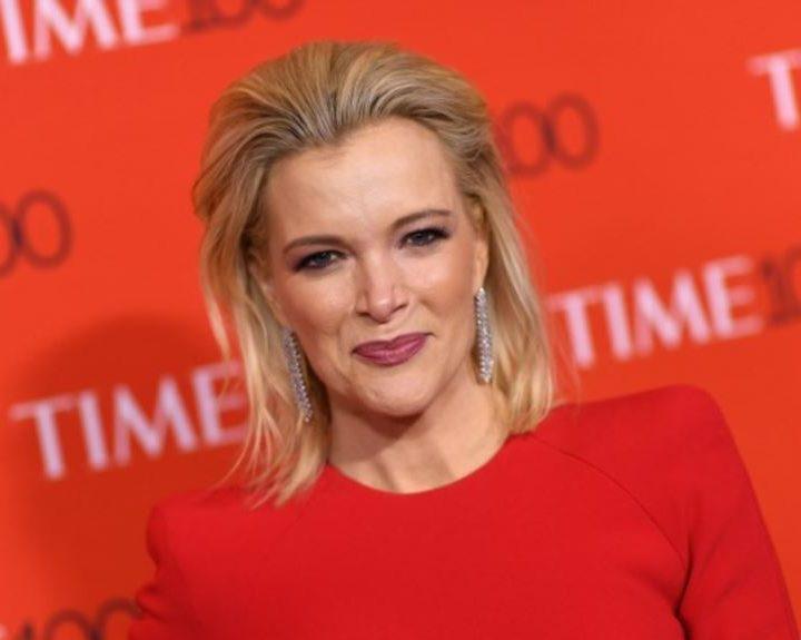NBC cancela show de Megyn Kelly después de polémica 'black face'