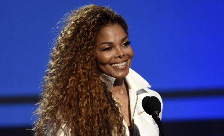 Janet Jackson ingresa al Salón de la Fama del Rock and Roll junto a bandas británicas