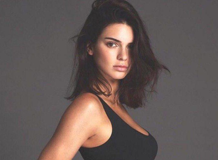 Kendall Jenner es la modelo mejor pagada del mundo según Forbes